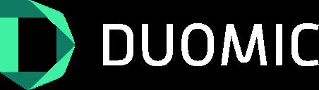 duomic-logo-white
